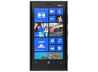 Nokia Lumia 920 (AT)    Coming to the Netherlands, so waiting for this one :-).
