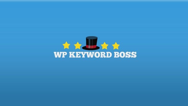 riulaki: wp Keyword Boss for $5, on fiverr.com