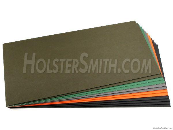 KYDEX® Sheet - Color Value Pack 4 - (.093)