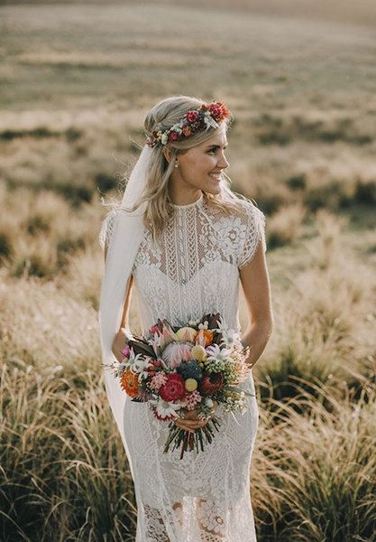 Lover The Label Jasmine Dress Wedding Dress
