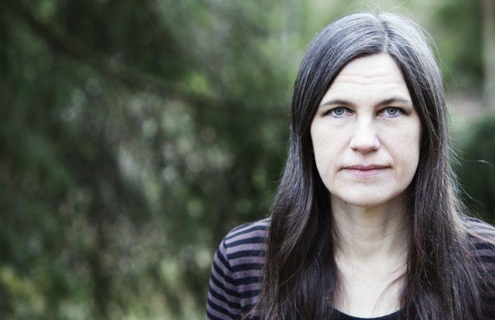 Att ta makten, att älska tidens gång och Åsa Grennvall | Kulturkollo | Ett bloggkollektiv med läsglädje