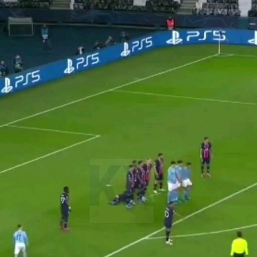 PSG vs Manchester City Highlights [1-2]:All Goals.UEFA ...