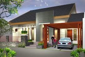 Desain Rumah 2014 - Rumah Minimalis
