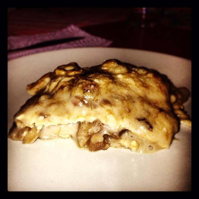 #lasagne # dukan