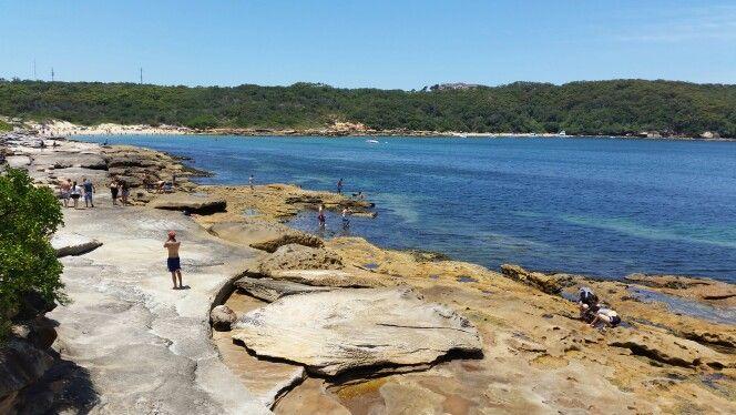 Sydney, La Perouse