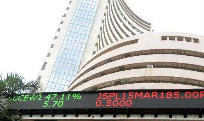 "Positive global indices on the back of higher crude oil prices lifted the Indian equity markets during the early morning trade session on Thursday. Both the key indices traded with gains of almost half a per cent each, as healthy buying was witnessed in stocks of automobile, banking, and oil and gas. The wider 51-scrip … Continue reading ""Equity Markets Rise On Positive Global Cues"""