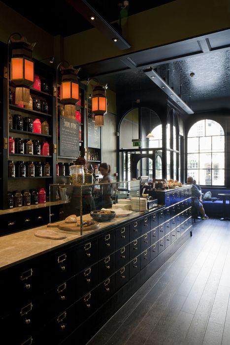 Pavilion Tea Company (Brighton)