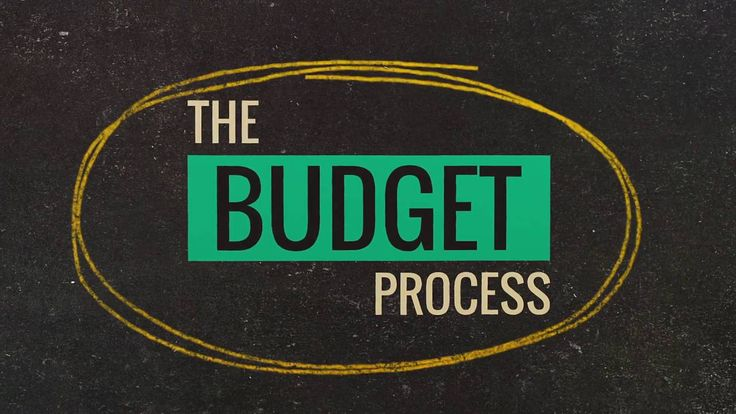 John Taylor on the Budget Process