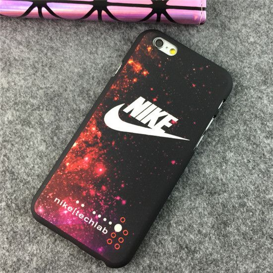 Nike Handyhulle Iphone