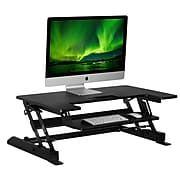 Buy Mount-It! Sit Stand Workstation Standing Desk Converter at Staples' low price, or read our customer reviews to learn more now.