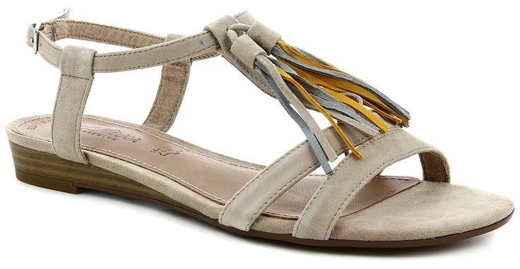 s.Oliver női bőr szandál a LifeStyleShop.hu cipő webáruház friss tavasz-nyári kínálatából. Új s.Oliver női papucsok, félcipők, szandálok és magassarkú cipők érkeztek webáruházunkba! Rendeljen online!