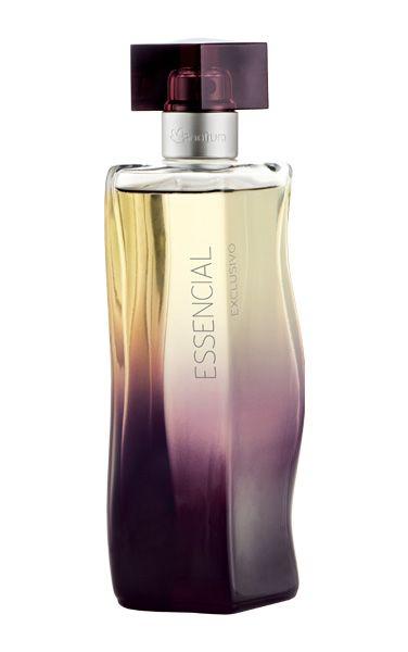 Fragrância encantadora e fascinante pela combinação do buquê floral com óleos essenciais exclusivos Natura. Seu fundo é formado por notas aveludadas e cremosas de âmbar e madeira.