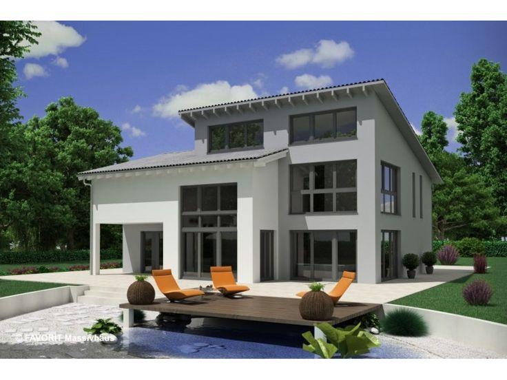 Fassadengestaltung modern pultdach  Die besten 25+ Pultdach Ideen auf Pinterest | Versandbehälter ...