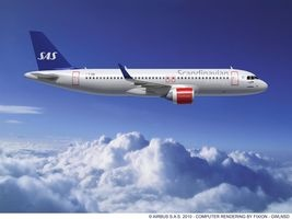 Our new Airbus A320neo - arriving in 2016