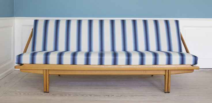poul m. volther 1960 daybed