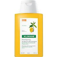 Klorane Travel Size Shampoo with Mango Butter