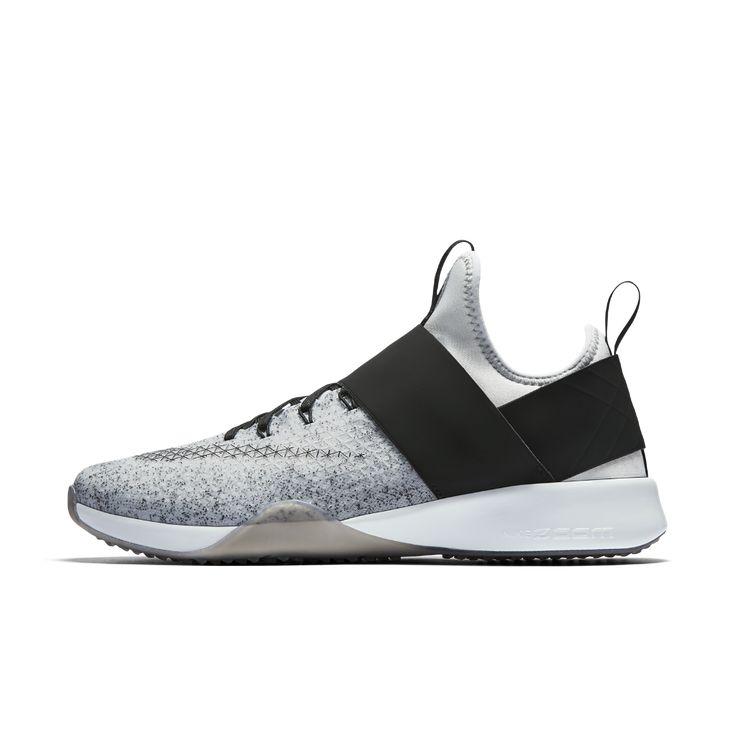 Nike Zoom Fitness Women S Training Shoe Height