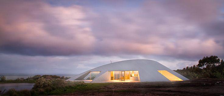 Небольшая ферма от архитектора Джеймса Стоквелла |  http://indetaildesign.ru/?p=7132