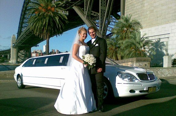 You deserve the best in transportation in your 'BIG' day. So, instead of traveling in your regular cars, hire our San Francisco wedding limo services.