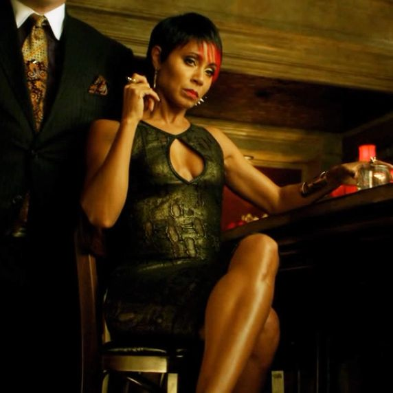 47 best fish mooney images on pinterest fish mooney for Who is fish mooney