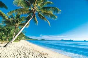 picture of kewarra beach - 9 beaches of cairns