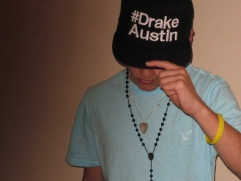 You Say You're Just a Friend (cover) Austin Mahone - Drake Austin age 15