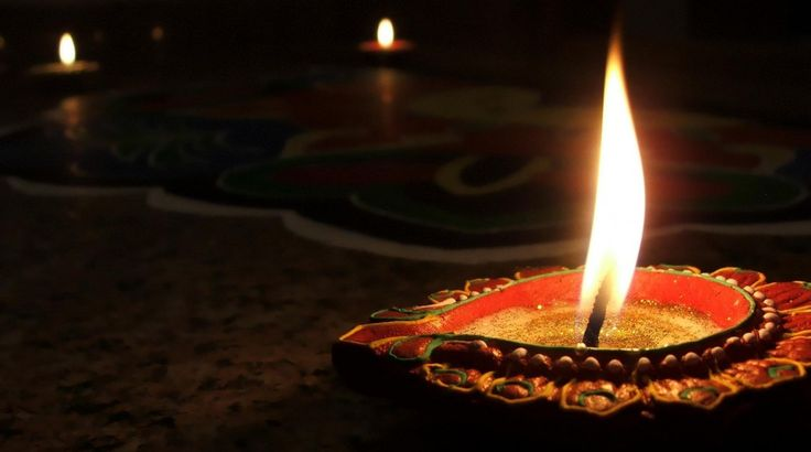 Greeting Cards for Diwali 2015