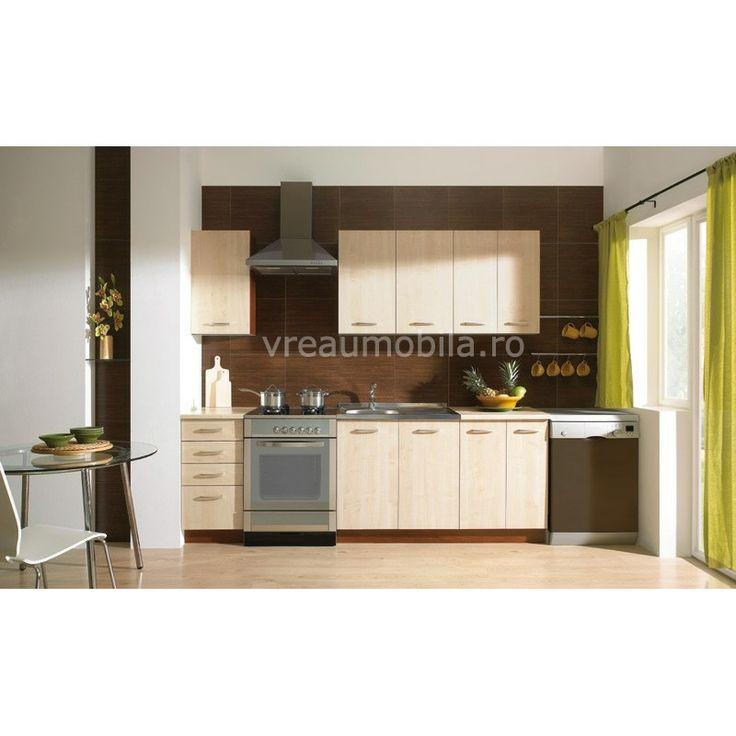 Kitchen Saliha