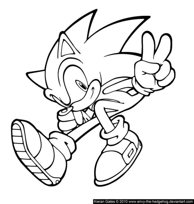 27 Inspiration Image Of Sonic Coloring Page Entitlementtrap Com Hedgehog Colors Free Coloring Pages Coloring Books