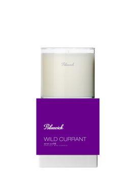 Wild Currant Candle (12.5 OZ) on Gilt