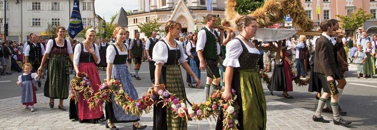 Ferienwohnung und Ferienhaus / Übernachten / Startseite - Chiemsee Alpenland