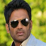 Sunil Shetty is a Indian Bollywood film Actor and producer. Sunil Shetty born was 11 August 1961 Mulki in India. He is a best comedy and Action movie actor. itimes.com