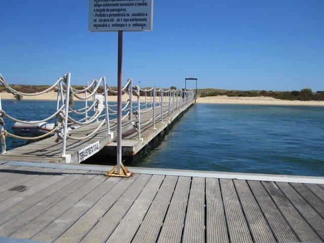 Terra Esteita Beach Santa Luzia