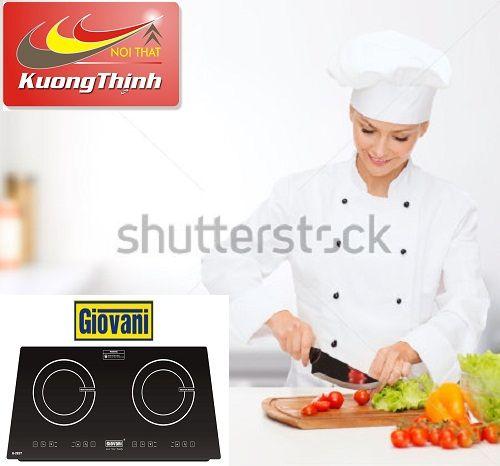 Mua bếp từ Giovani G 282T chính hãng ở đâu