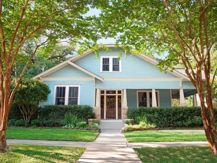 419 best historic craftsman bungalow images on pinterest bungalows craftsman bungalows and log homes - Craftsman Home 2015