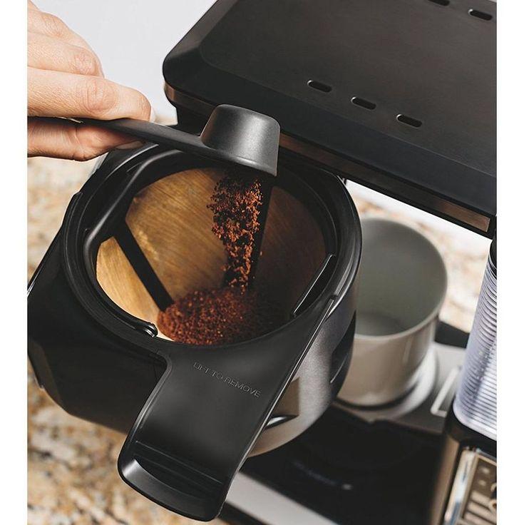 Ninja Single Serve Coffee Bar Machine Pod Free Auto IQ Coffee Maker with Frother#Coffee#Bar# ...