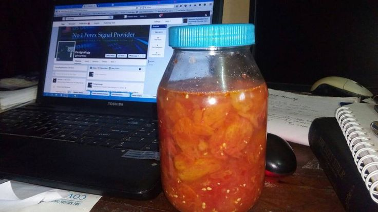 TOMATO PLUM (ADDING VALUE TO TOMATOES IN NIGERIA)  Would you like to know how to add value to tomatoes? Then dont stop reading this piece.  About 2 months ago I had a very strong desire and drive in me to put to practice one of those things that God has deposited in me in the course of my research and discoveries on agriculture and agribusiness.  Then I shared the idea of preserving TOMATO for a minimum of 2 years with my wife and a friend. My wife agreed and got some tomatoes from the…
