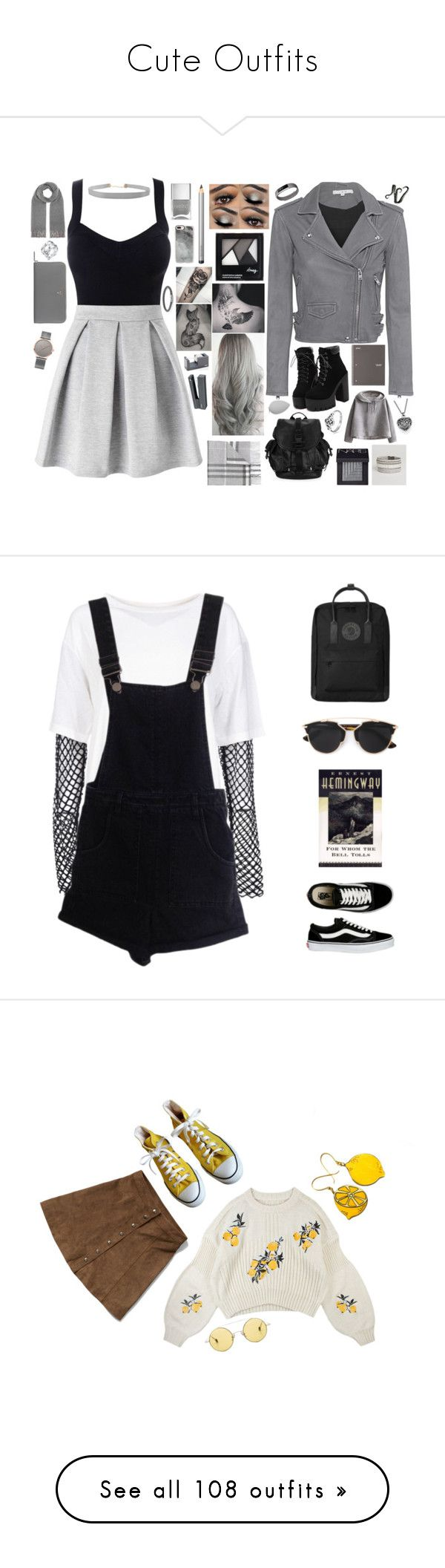 """""""Cute Outfits"""" by xnightelsax ❤ liked on Polyvore featuring Nails Inc., Fitbit, Laura Mercier, Humble Chic, IRO, Casetify, Miss Selfridge, Givenchy, beautyblender and John Hardy"""