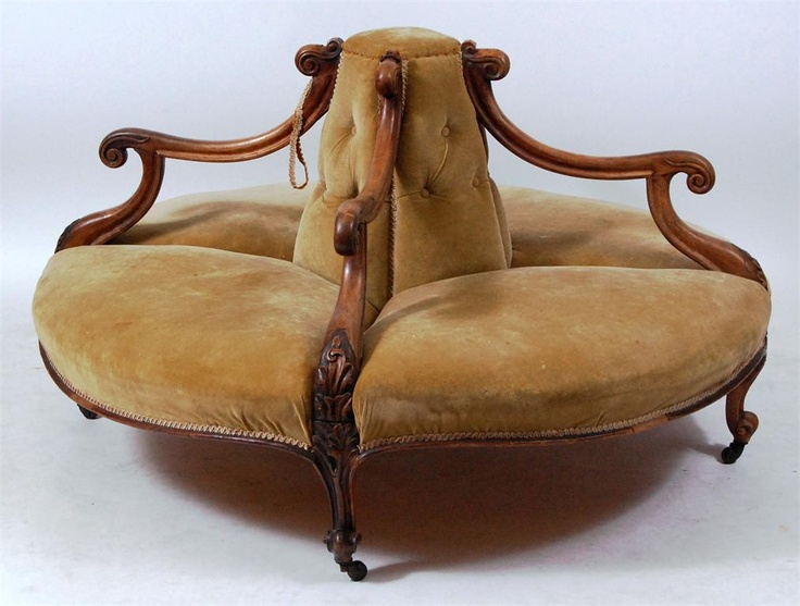 95 Best Images About I M Obsessed With Round Sofas On