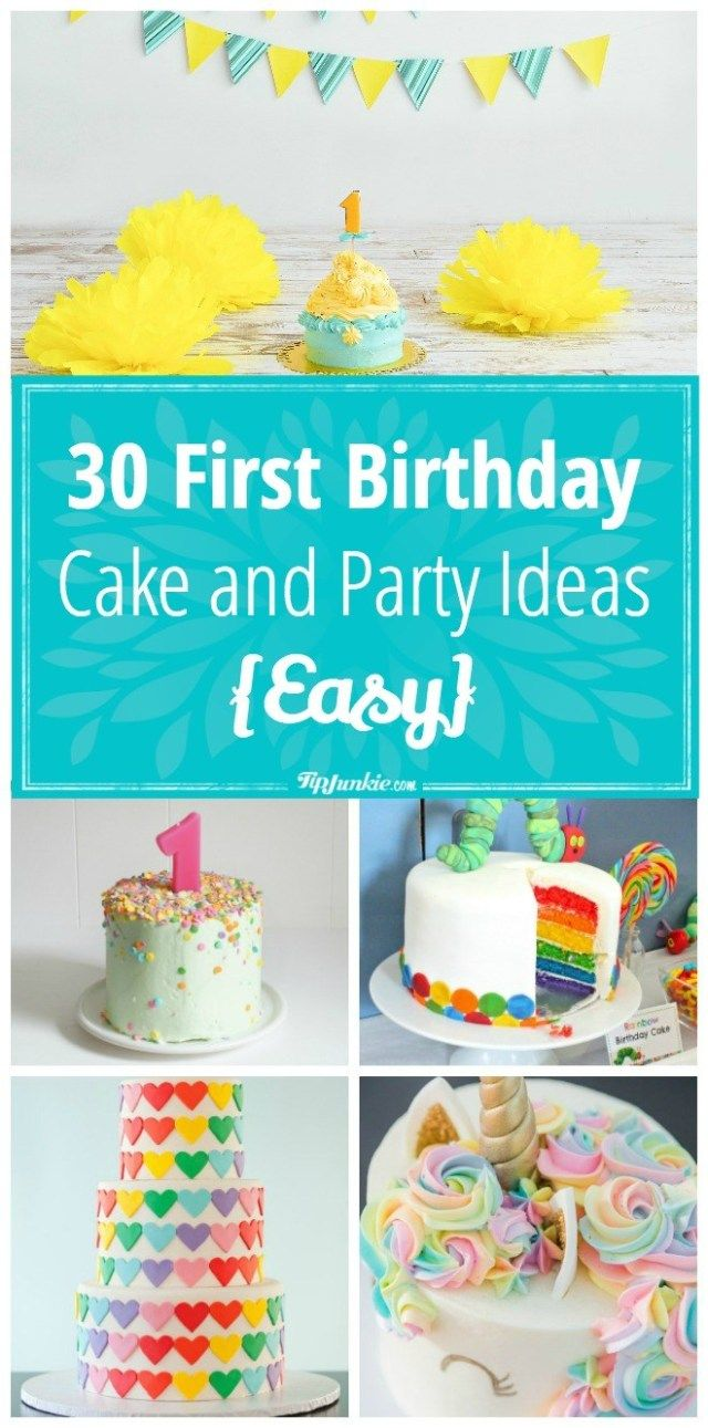 Fine 32 Great Photo Of 1St Birthday Cakes Baby First Birthday Cake Personalised Birthday Cards Vishlily Jamesorg