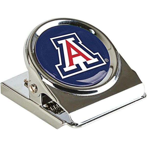 Arizona Wildcats WinCraft Magnet Clip