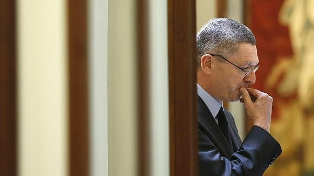 Anticorrupción pedirá imputar a Gallardón por el fraude del Canal