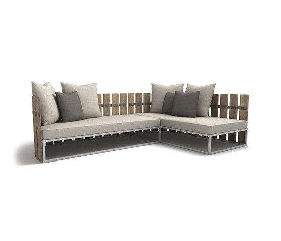 loopita bonita outdoor furniture. Rodolfo Dordoni Fence Outdoor Sofa - Is Also Characterised By Its Modular Design And Easy Composition. Loopita Bonita Furniture N