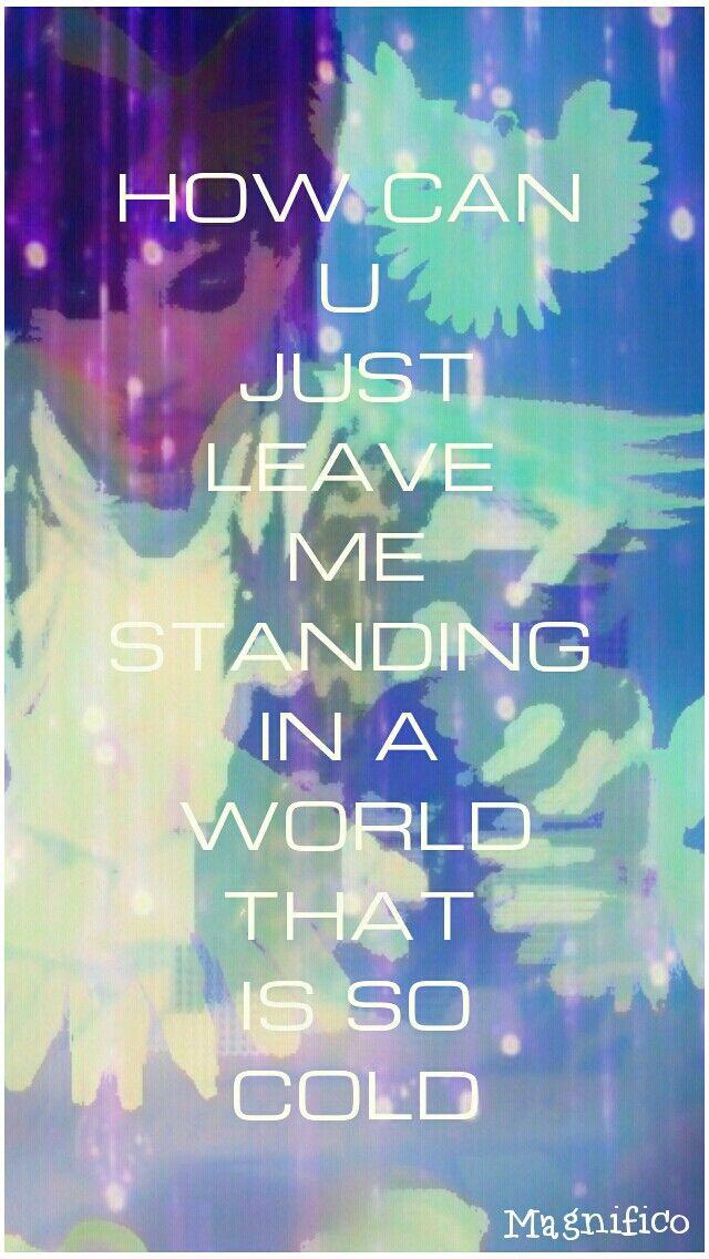 Prince~ Purple Rain..Lyric.