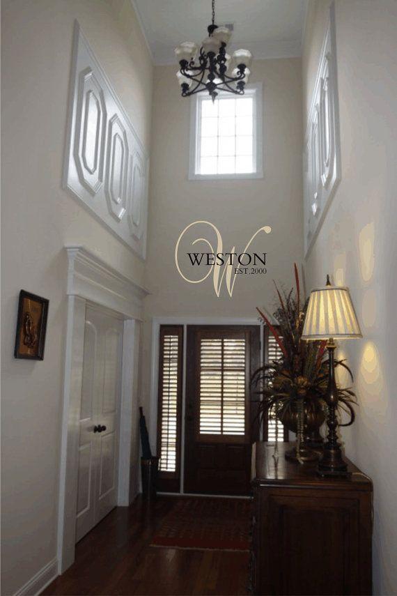 2 Story Foyer Decorating Ideas 7 best images about decorate ledge on pinterest | foyers, artworks
