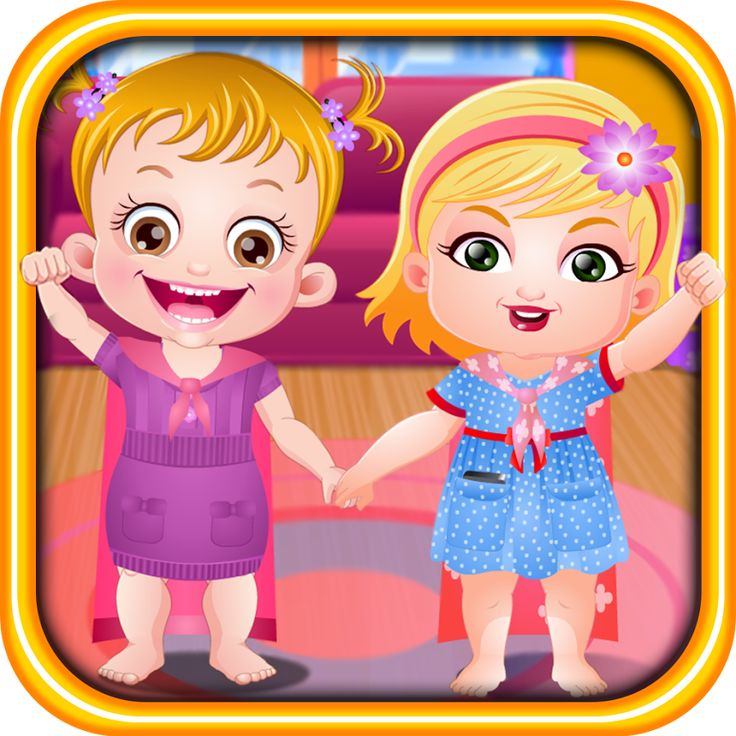 No one to watch baby Hazel as mom is out for shopping. She along with her friend Mia enjoys funfilled games utmost. Have a look, in what mischievous activities both the kids were indulged. https://play.google.com/store/apps/details?id=air.org.axisentertainment.BabyHazelMischiefTime