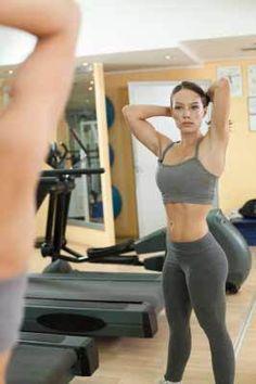 Como reducir los brazos gordos y flácidos en 4 pasos