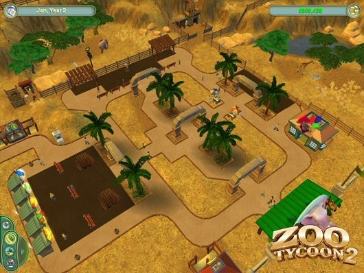 zoo tycoon 2 download pc