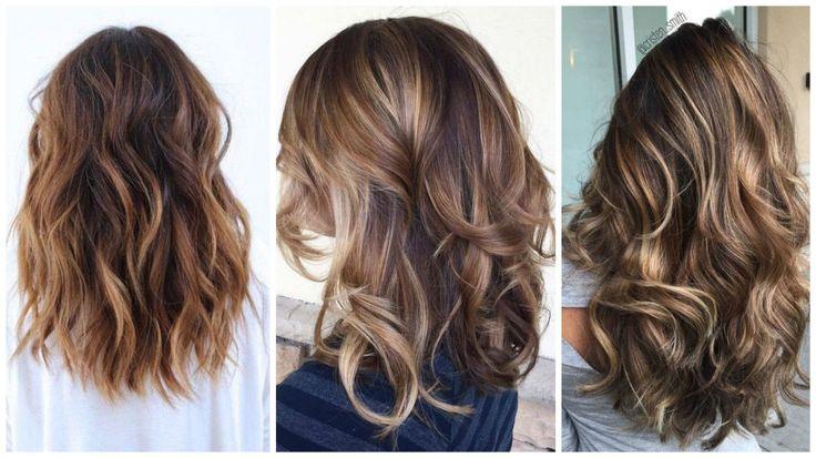 Colore capelli: arriva il tiger eye, il nuovo trend per le castane