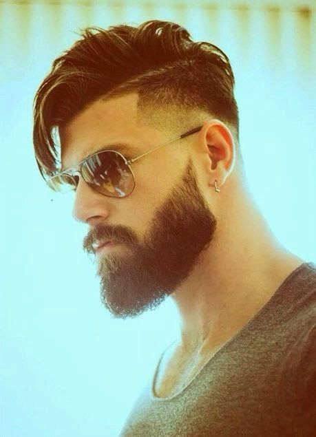 Mens Line Up Hairstyles With Beards 2015 ~ Calgary, Edmonton, Toronto, Red Deer, Lethbridge, Canada Directory